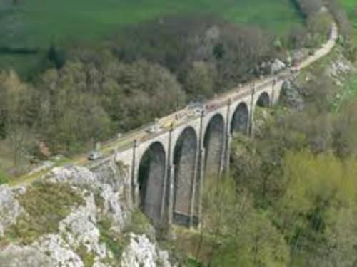 Elastic Bungee - Viaduc de Coquilleau en Vendée