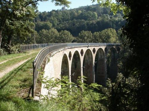 Adrenaline Elastique au Viaduc de la Thuilière à Juré
