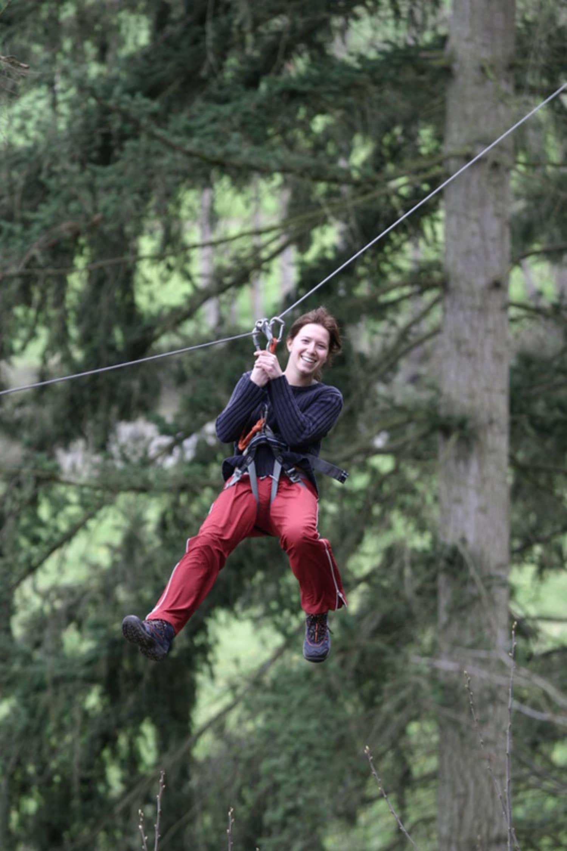 Le Bois parc d'activités nature - Forcé