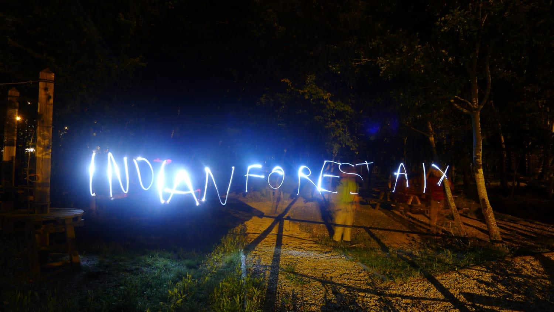 Indian Forest Aix en Provence - Aix-en-Provence