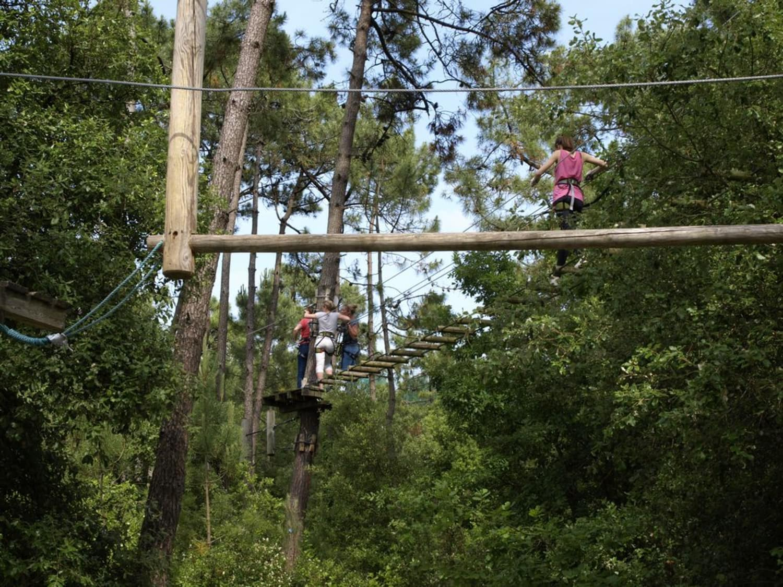 Feeling Forest - Saint-Hilaire-de-Riez