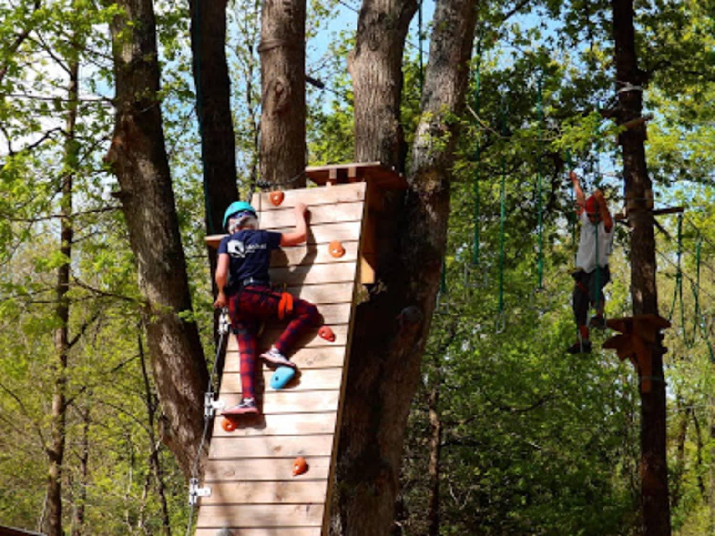 Saumur Forest Aventures - Saumur