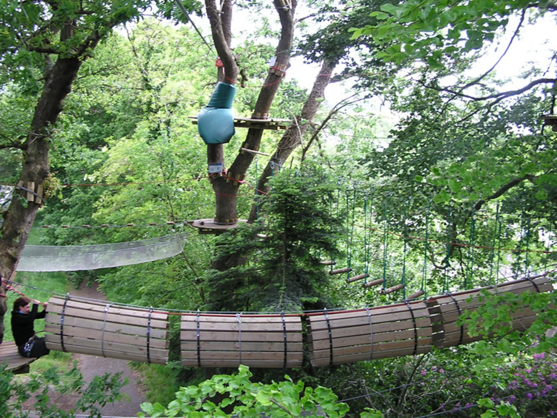 Bonobo Parc de loisirs - Quimper