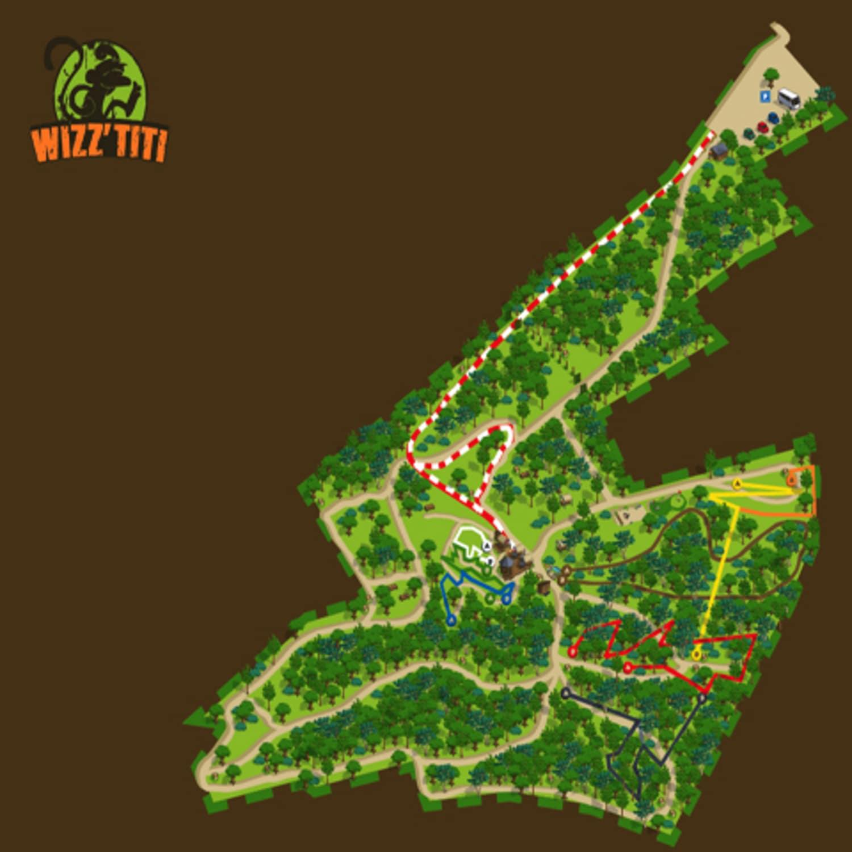 Wizz'titi Ussac - Ussac