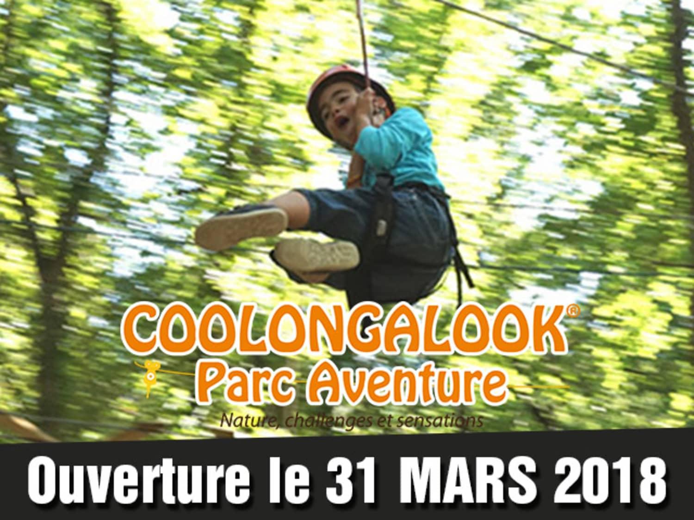 Coolongalook Parc Aventure - Saint-Sulpice-de-Royan