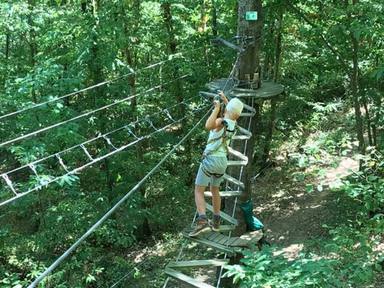 Accroforest Peyrins - Peyrins