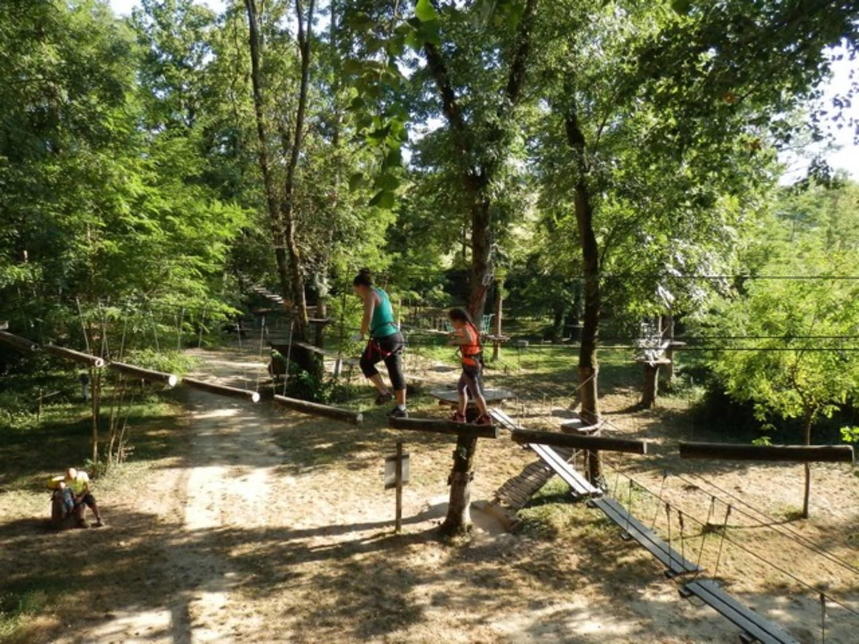 Parc Oasis Aventura - Le Grand-Serre