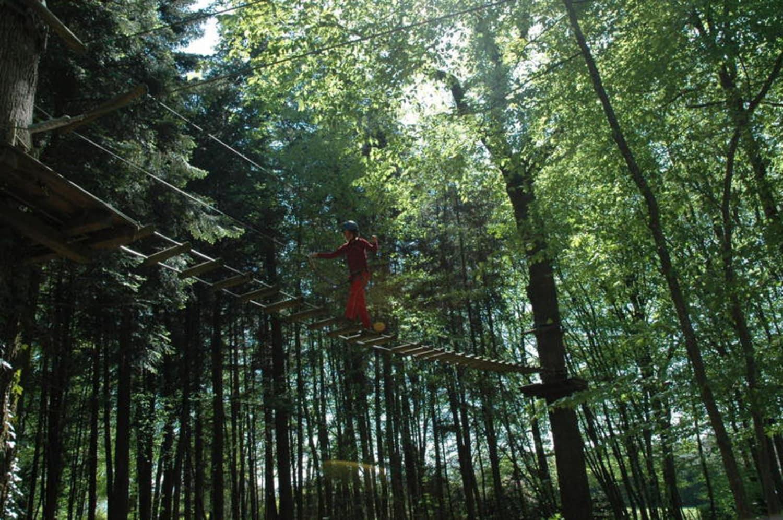Acro'cîmes Parc - Thiénans