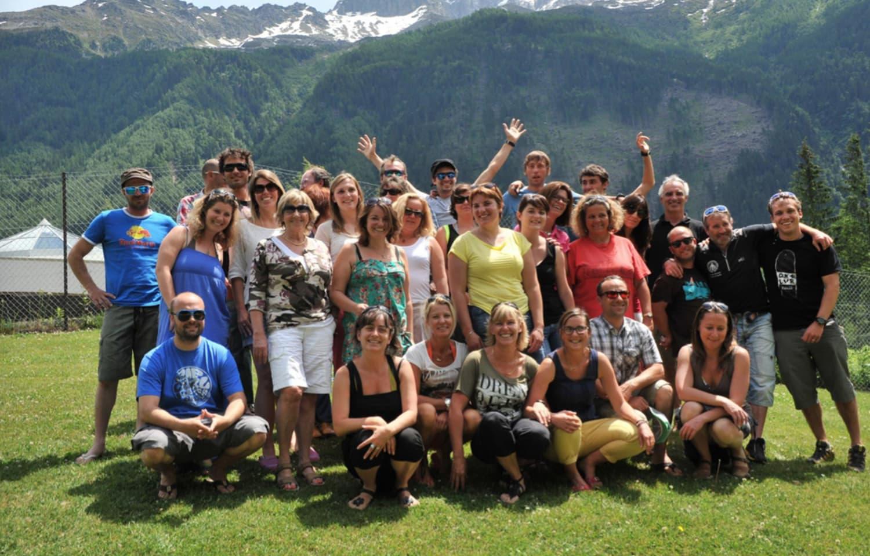 Accro Park - Chamonix-Mont-Blanc