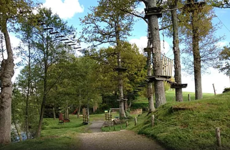Parc de Loisirs de la Colmont - Gorron