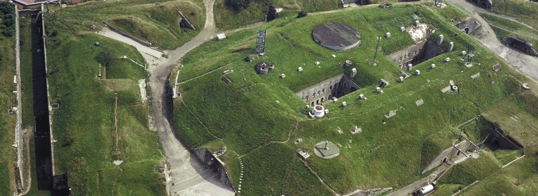 Fort Aventure - Bainville-sur-Madon