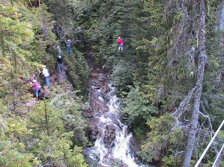 Tyrol Aventure - Beaufort