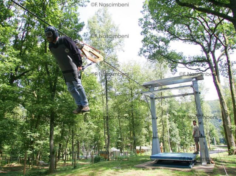 Parc terraltitude - Fumay