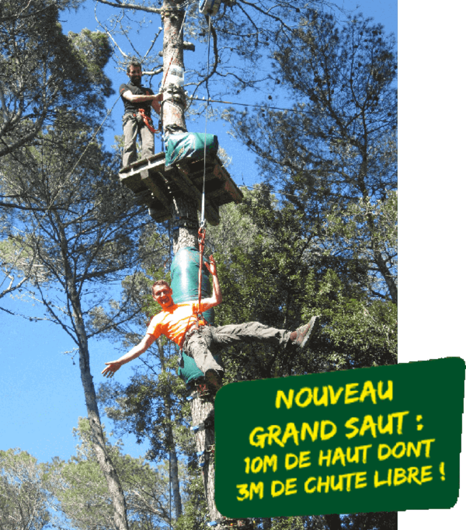 Forest Parc - Bagard