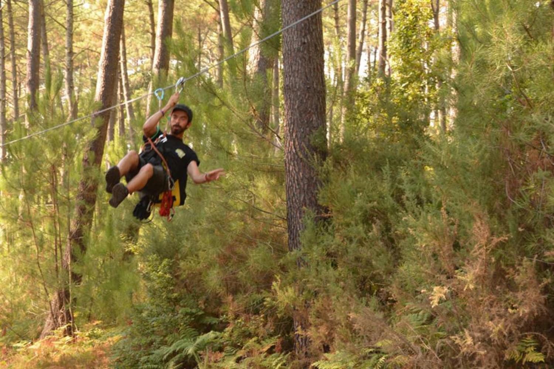Jungle Park - Saint-Julien-en-Born