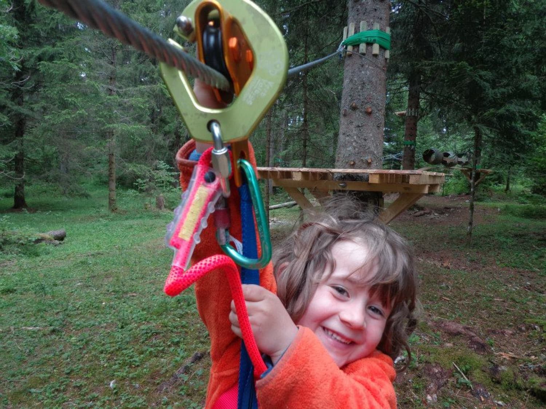 Au fil des arbres - Malbuisson