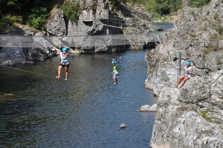 Aquarock Aventure - Saint-Michel-de-Chabrillanoux