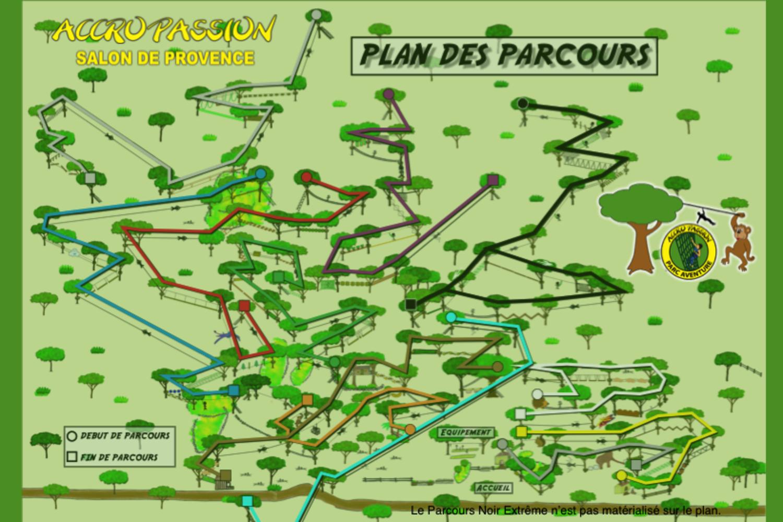 Accro Passion - Salon-de-Provence