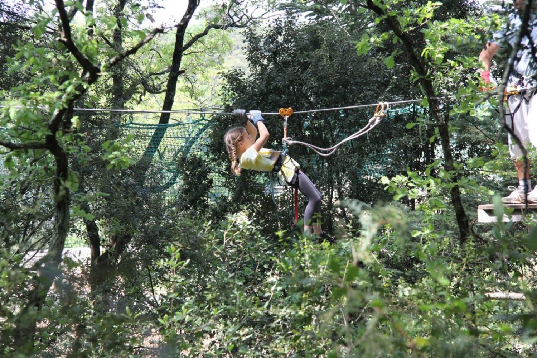 Aoubre l'Aventure Nature - Flassans-sur-Issole