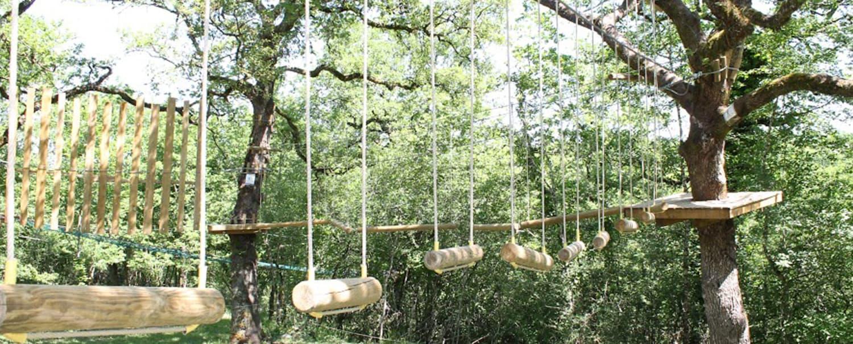 Parc Nature Evasion - Jugeals-Nazareth