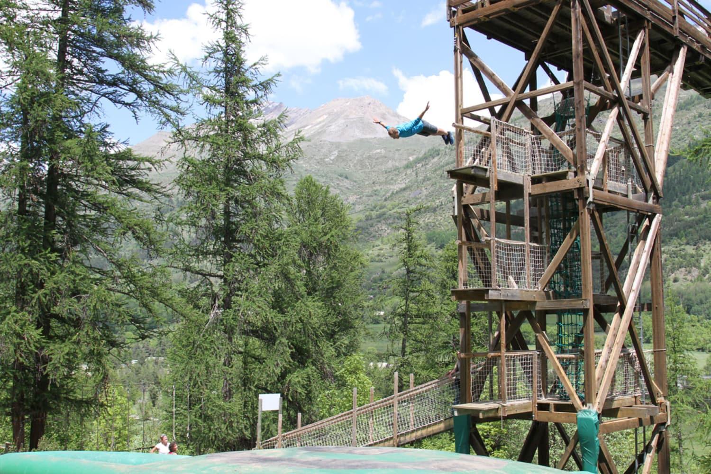 Serre Che Adventure - La Salle-les-Alpes