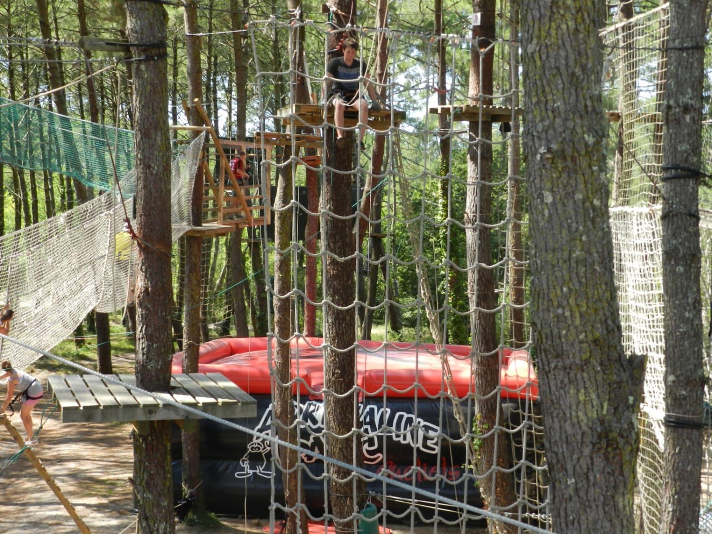 Adrenaline Parc - Moliets-et-Maa