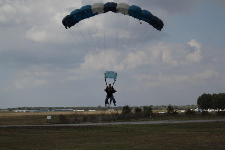 GEGE Skydive Peronne - Estrées-Mons