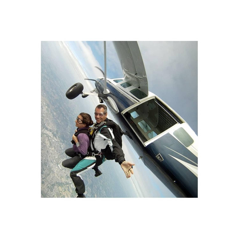 Saut en parachute Merville - Merville