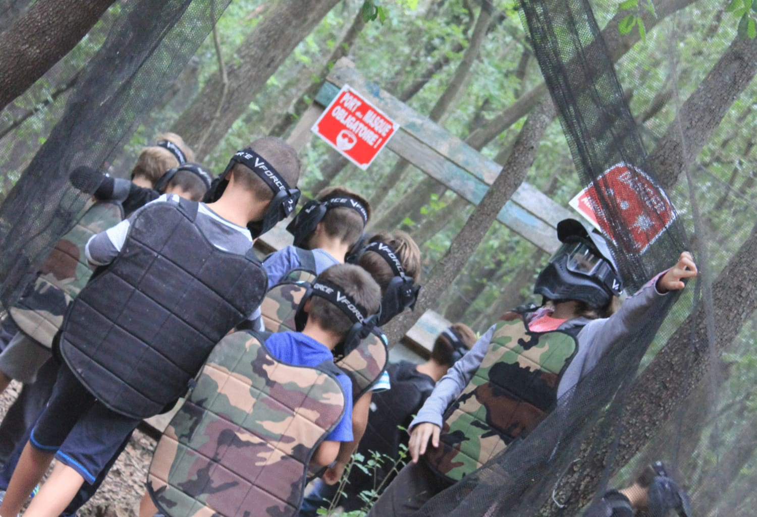 Paintball 06 - Vence