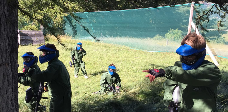 Tactical Zone (Gap Sud) - Rochebrune