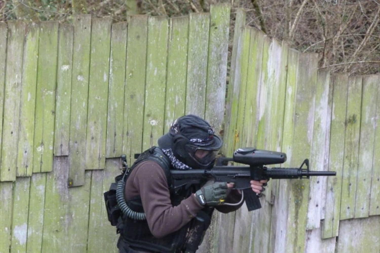 Retz Tactical Games - Largny-sur-Automne