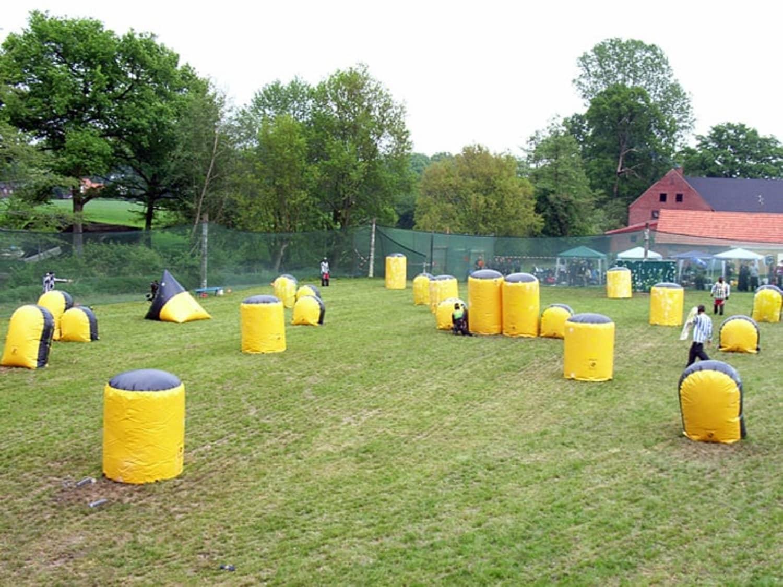 Espace Paintball Haguenau - Haguenau