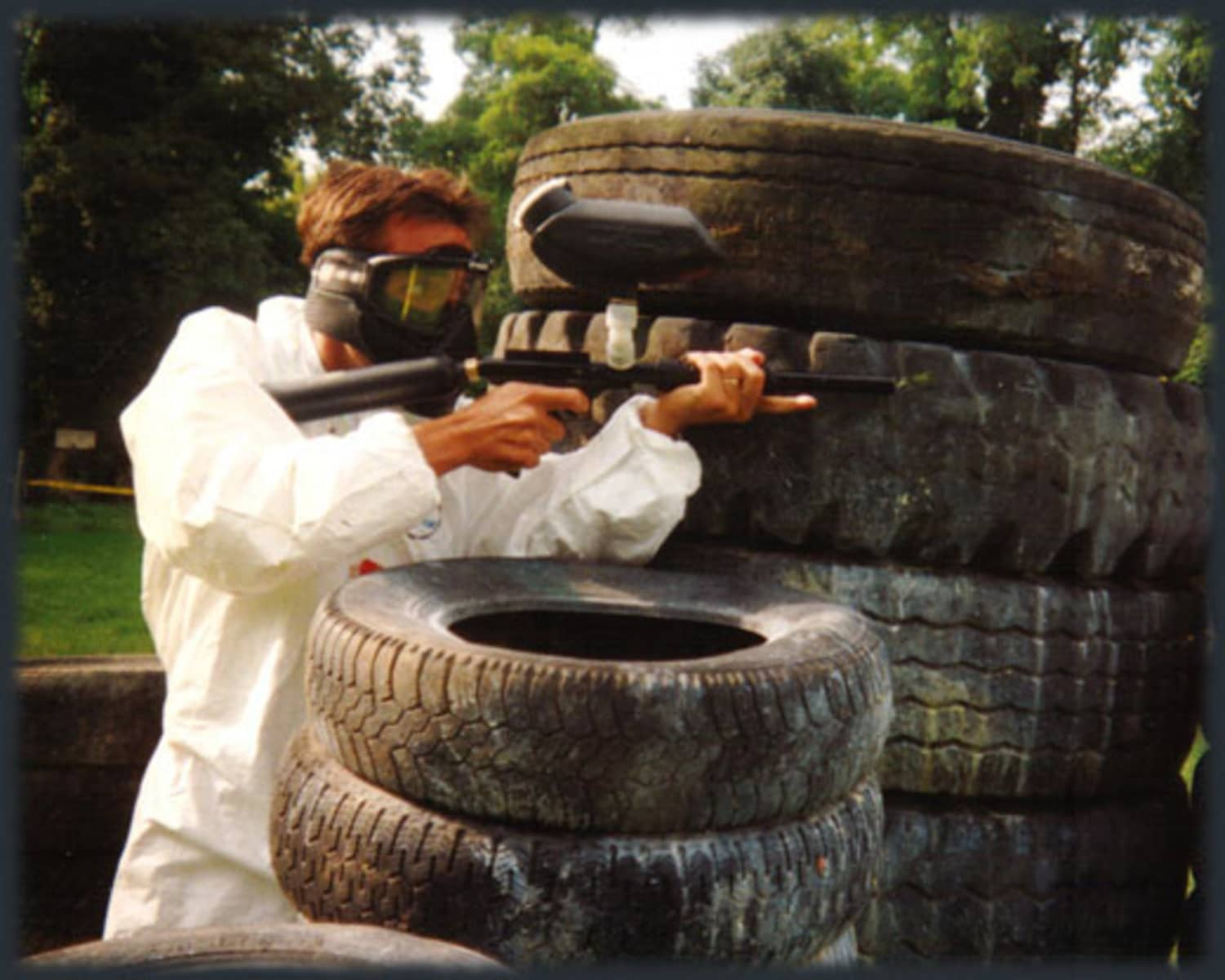 PAINTBALL 2000 - Othis
