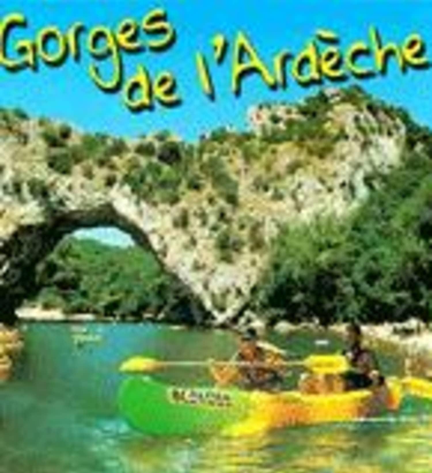Alpha Bateaux - Vallon-Pont-d'Arc