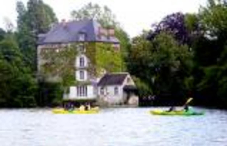 Alliance Canoë Kayak Val de Loire - ST JEAN DE LA RUELLE