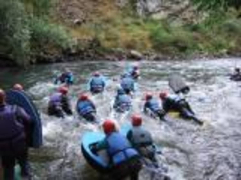 Sport d'O viveAude-11 - BELVIANES ET CAVIRAC