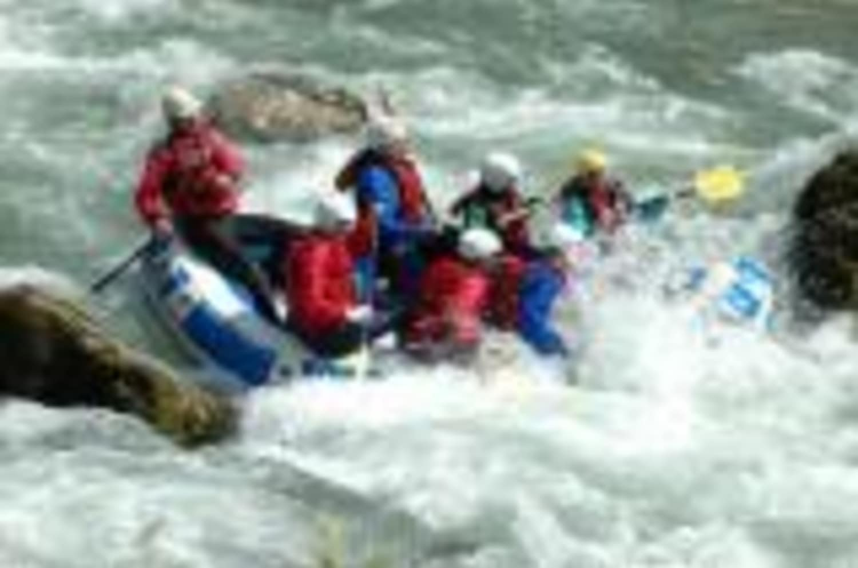 Alpo Vive Rafting - Thonon les bains