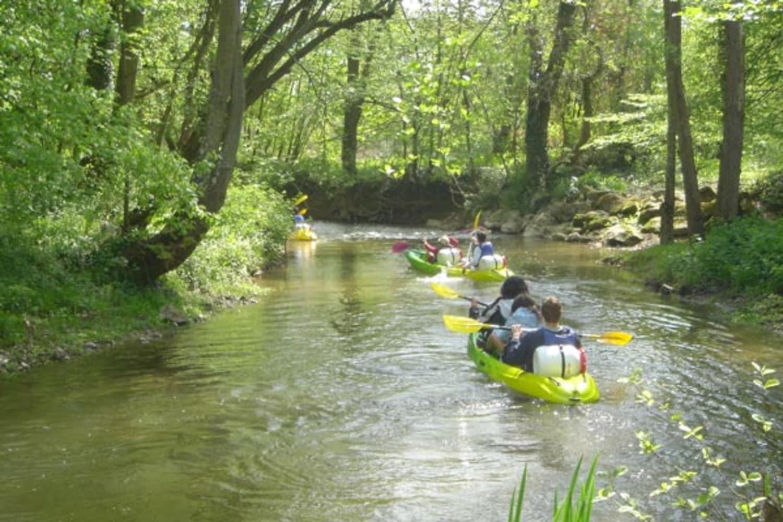 Nature Loisir Evasion - Grez-sur-Loing