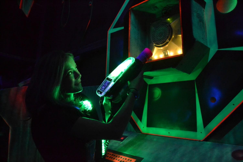 Megazone Laser Games à Plaisance-du-Touch - Plaisance-du-Touch