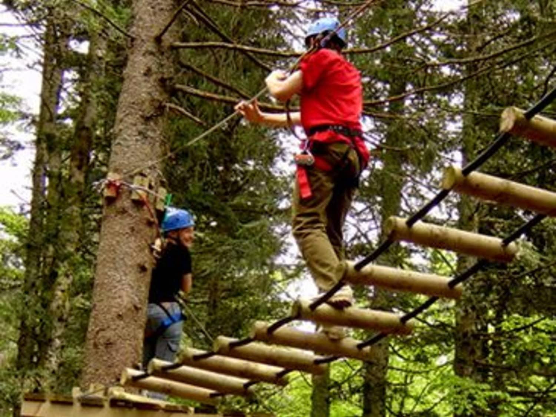 Acropark Burnhaupt - Burnhaupt-le-Haut