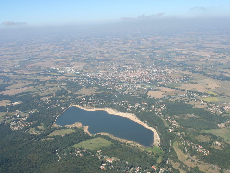Saut en parachute à Revel (31): Chutextrem Parachute - Revel
