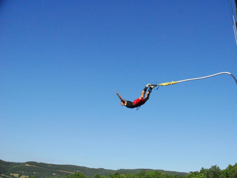 Antipodes Sport Nature - Viaduc de Culan - Culan