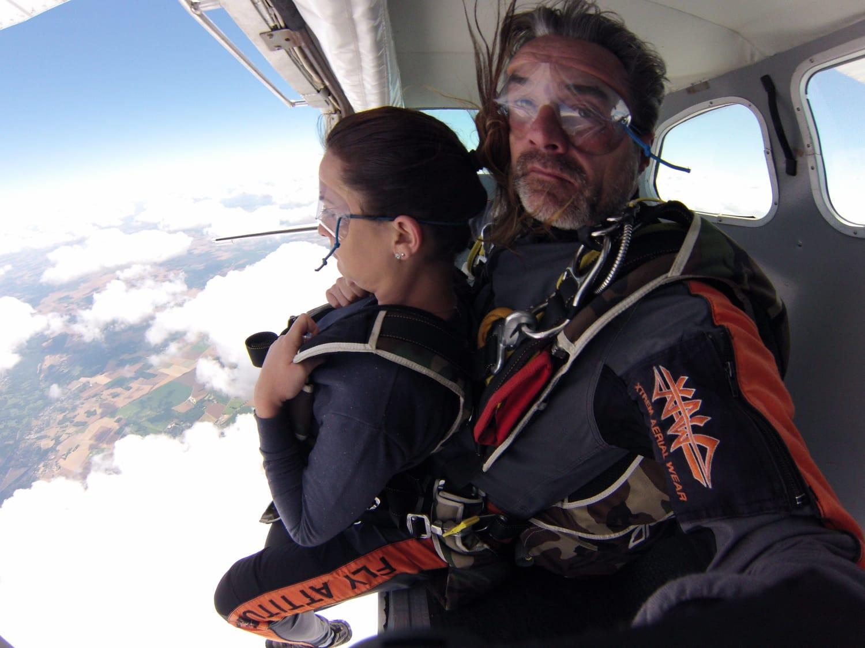 Fly Attitude - Vimory