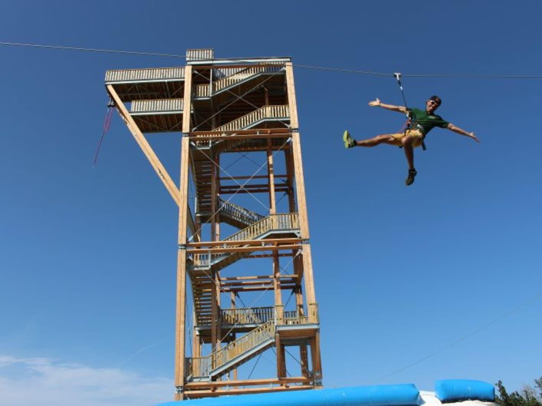 Argeles Aventure (quick jump tour) - Argelès-sur-Mer