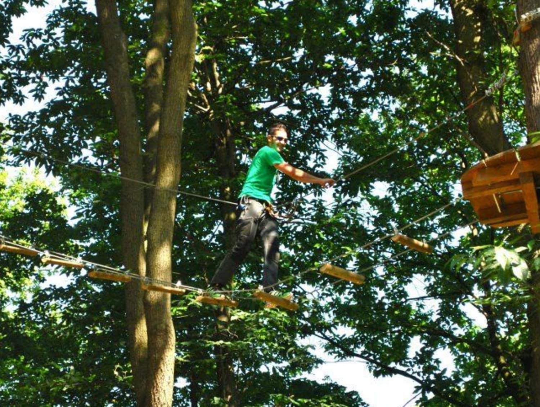 Ecopark Adventures Sannois - Sannois