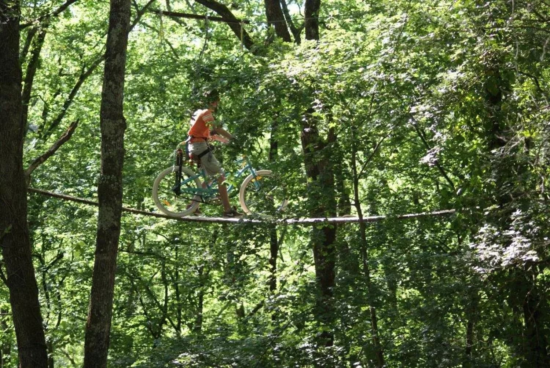 Happy Forest - à 5 mn d'Agen - Pont-du-Casse