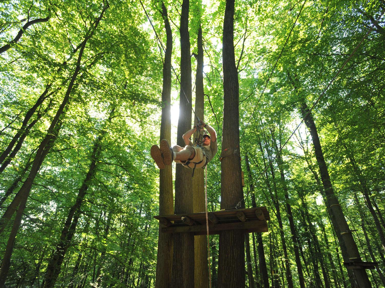 Parc de Loisirs Carisiolas - Crisolles