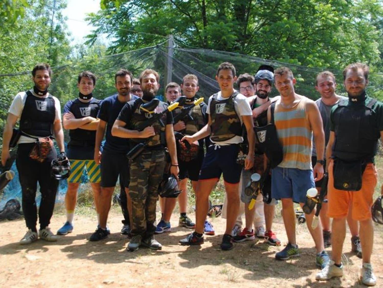 Paintball Pro Nîmes - Nîmes