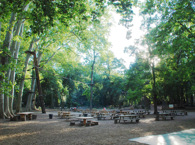 Ecopark Adventures La Castille - Solliès-Ville