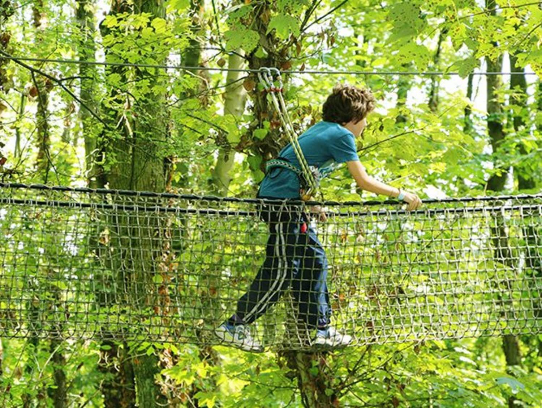 Ecopark Adventures Penzé - Penzé-Taulé